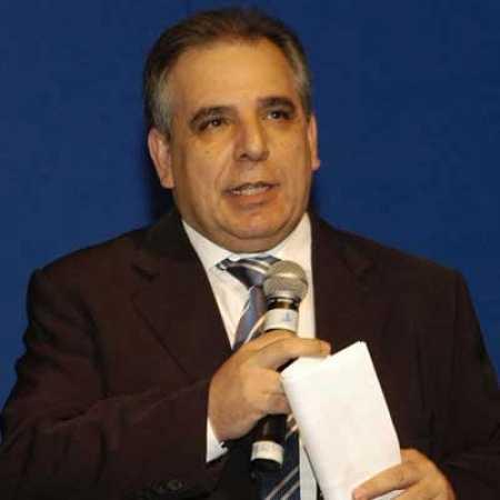 Valdomiro Rodrigues