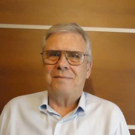 Prof. Werner K. P. Kugelmeier